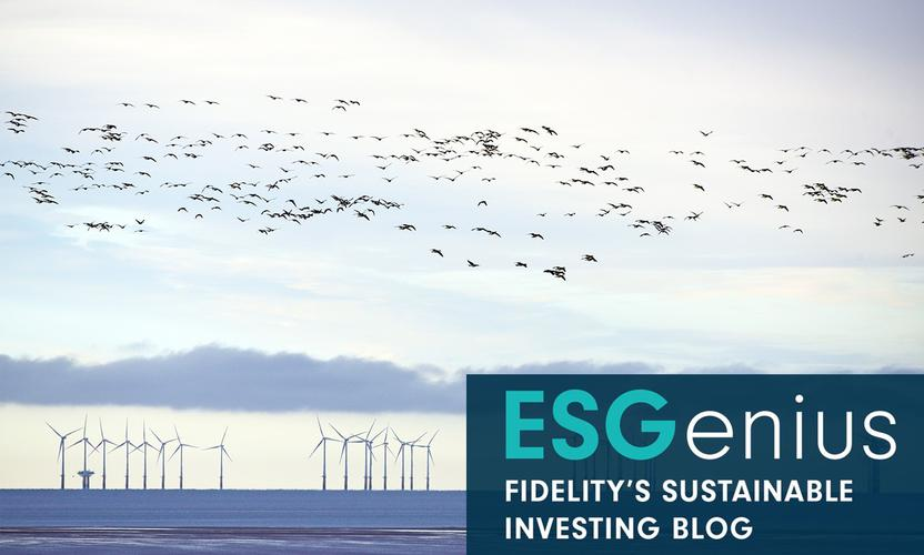 ESGenius: Getting to net zero in real estate