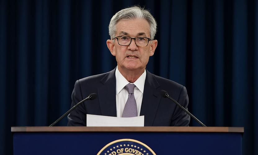 Near-zero rates expected through 2023 amid Fed concern about the economy
