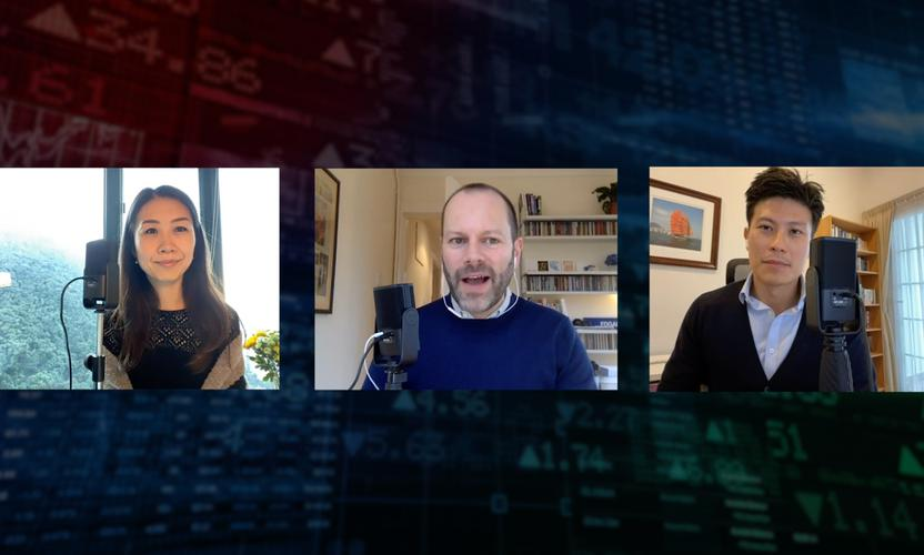 China stewardship podcast: Witness an evolution