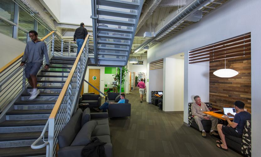 Offices are not dead, but they will need to evolve