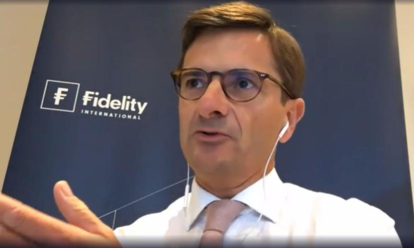 Fidelity Live: CIO Outlook 2021 - replay