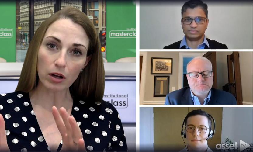 Fidelity International on Asset TV's ESG masterclass