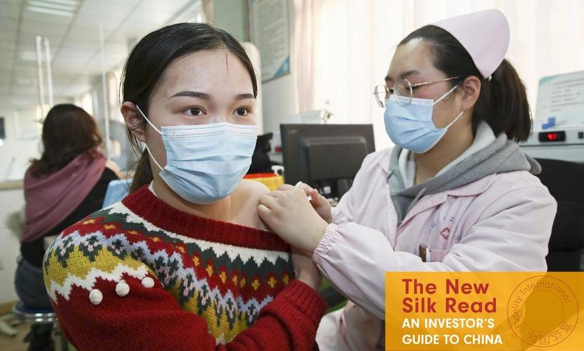 China, the West and the rest: how vaccine rollouts are progressing