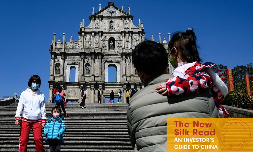 Macau rebound a test case for China's outbound travel