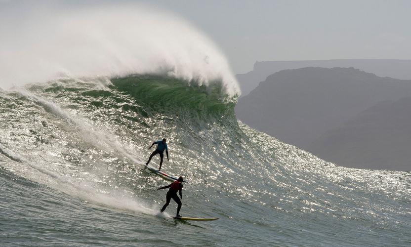 Riding the regulatory wave