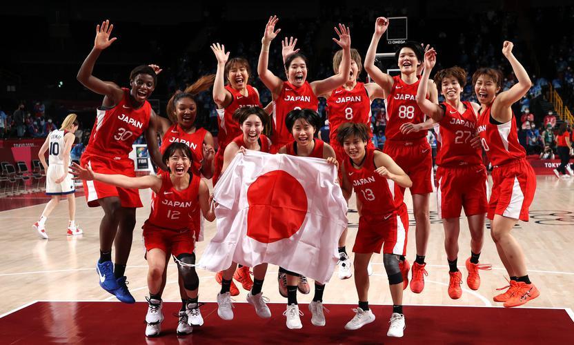 A podium moment for Japan's markets, too?
