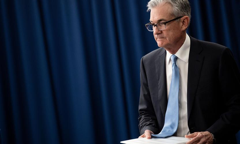 Fed signals a fast taper as 2022 becomes the new lift-off battleground