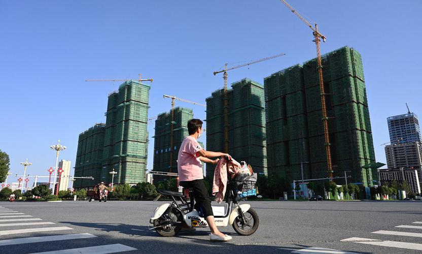 Time to look beyond Evergrande and China's 'too big to fail' era